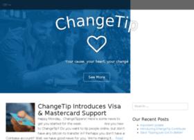 blog.changetip.com