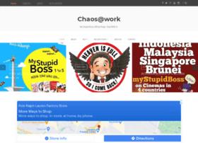 blog.chaosatwork.com