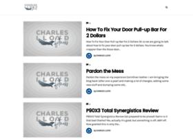 blog.charleslloydfitness.com