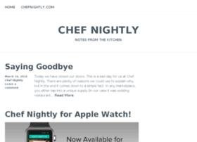 blog.chefnightly.com