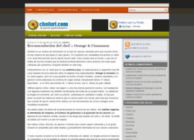 blog.chefuri.com