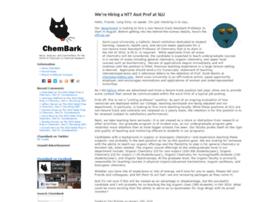 blog.chembark.com