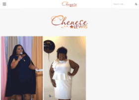 blog.cheneselewis.com