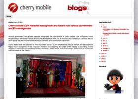 blog.cherrymobile.com.ph