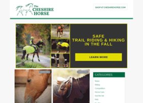 blog.cheshirehorse.com