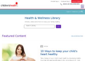 blog.childrens.com