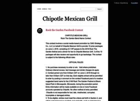 blog.chipotle.com