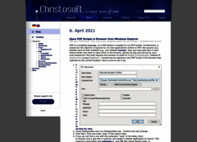 blog.christosoft.de