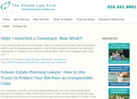 blog.chubblawfirm.com