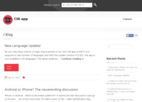 blog.cia-app.com