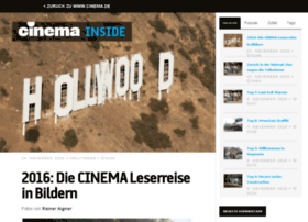 blog.cinema.de