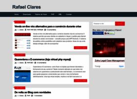 blog.clares.com.br