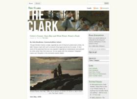 blog.clarkart.edu