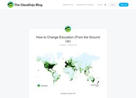 blog.classdojo.com
