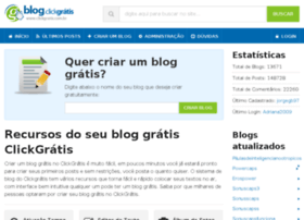 blog.clickgratis.com.br