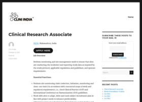 blog.cliniindia.com