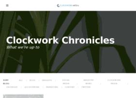 blog.clockworkmedia.co.za