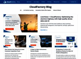 blog.cloudfactory.com
