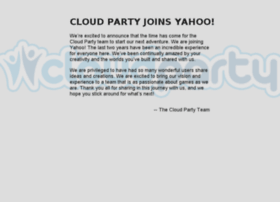 blog.cloudparty.com