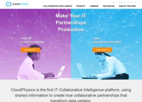 blog.cloudphysics.com
