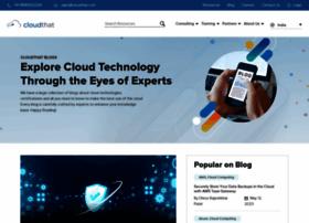 blog.cloudthat.in