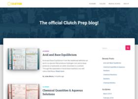 blog.clutchprep.com
