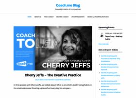 blog.coach.me