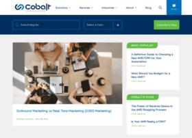 blog.cobalt.net