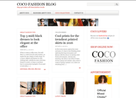 blog.coco-fashion.com
