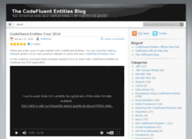 blog.codefluententities.com
