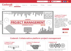 blog.codendi.com