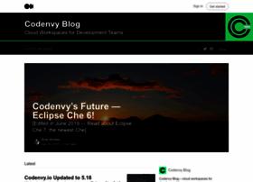 blog.codenvy.com