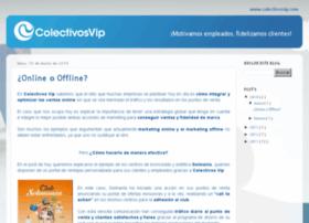blog.colectivosvip.com