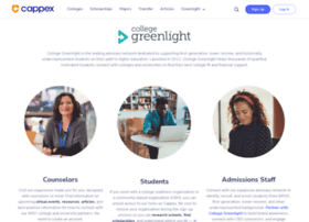 blog.collegegreenlight.com