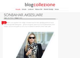 blog.collezione.com