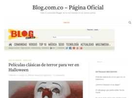 blog.com.co