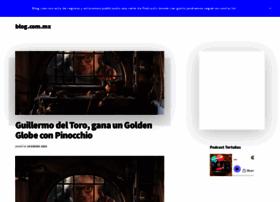 blog.com.mx