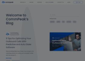 blog.commpeak.com