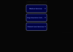 blog.compare-all-care.co.uk