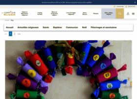 blog.comptoir-religieux.fr