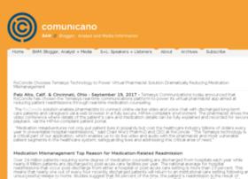 blog.comunicano.com