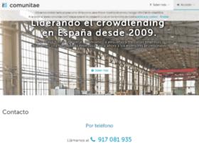 blog.comunitae.com