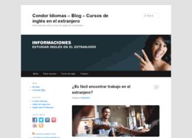 blog.condor-idiomas.com