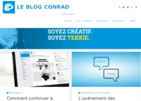 blog.conrad.fr