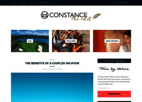 blog.constancehotels.com