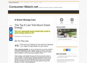 blog.consumer-watch.net