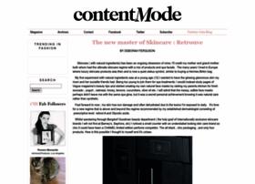 blog.contentmode.com