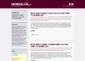 blog.continentalclub.co.uk