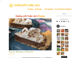 blog.cookingwithtraderjoes.com