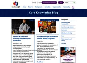 blog.coreknowledge.org